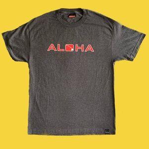 """Hawaii """"Aloha"""" Tee Shirt"""